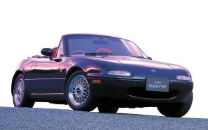 Eunos Roadster R Limited (NA8C) '1995
